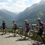 Haute Savoie Valley, French Alps