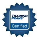 Training Peaks Certified