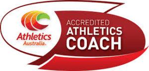 Accredited Athletics Coach Australia