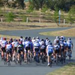 Criterium racing