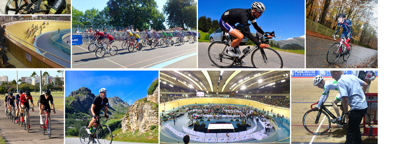 Road and track cycling