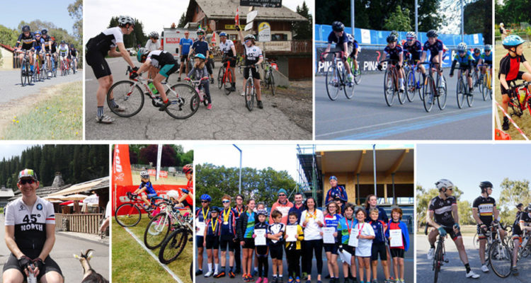 Youth cycling development